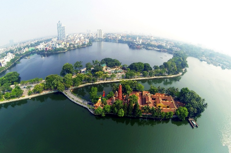 Self-sufficient travel experience in Hanoi from A-Z